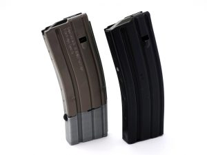 .50 Beowulf Magazine Extensions