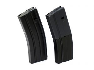 XCR-L 7.62×39 Magazine Body Extensions