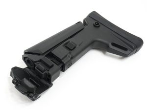 ACR Stock Adapter for Swiss Arms/SIG SG550 Series Rifles