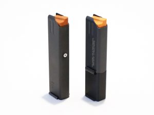 9mm LAR-15 Magazine Extensions