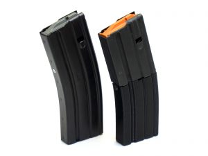 C-Products (CPD)/Type 2 LAR-15 Magazine Body Extensions